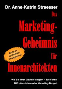 Marketing für Innenarchitekten