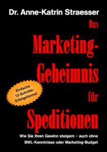 Marketing für Speditionen