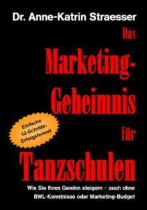 Marketing für Tanzschulen