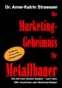 Marketing für Metallbauer