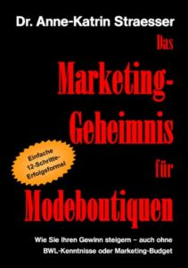 Marketing für Modebouthiken