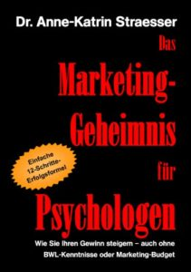 Marketing für Psychologen