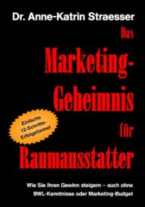 Marketing für Raumausstatter