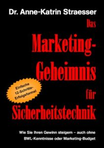 Marketing für Sicherheitstechnik