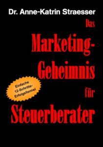 Marketing für Steuerberater